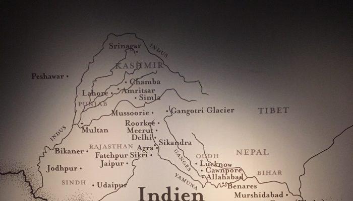 Under Indiens Himmel – Davids Samling – D. 19. Januar 2019