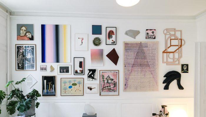 Kunstsalon København K – D. 2. Marts 2019